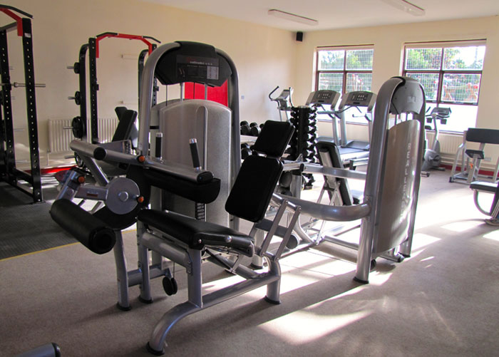 Strength Machines - Core Health & Fitness Gym Durrow