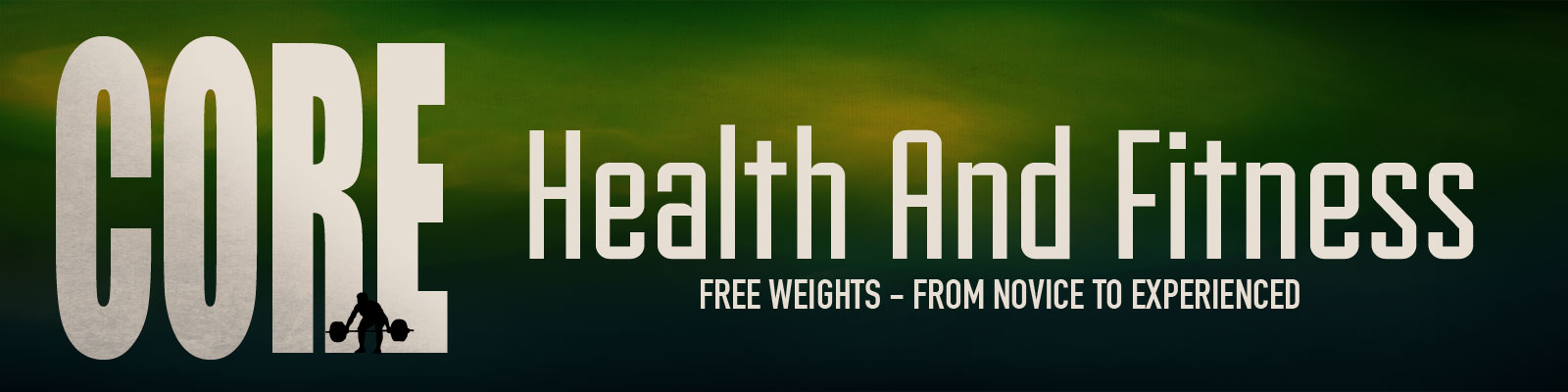 Free Weights Durrow Gym - Core Health & Fitness