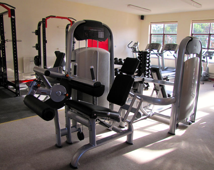 Core Health & Fitness Gym Durrow