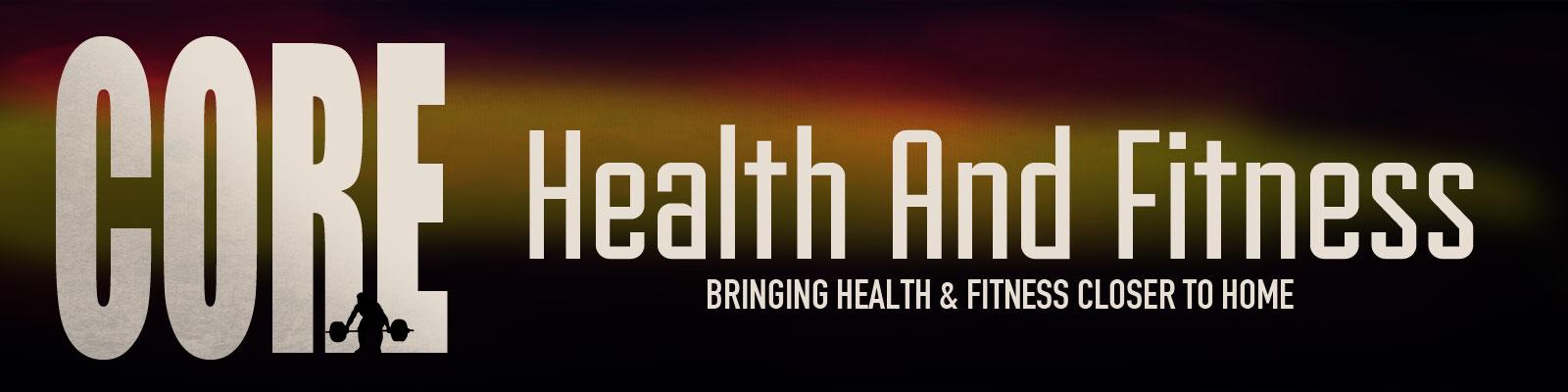 Core Health & Fitness Durrow