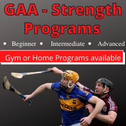 GAA Programs